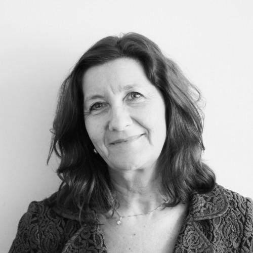 Portrait Catherine Ducoloné